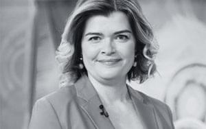 Ольга Добровольская
